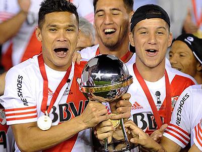 Copa Sudamericana 2014 (コパ...